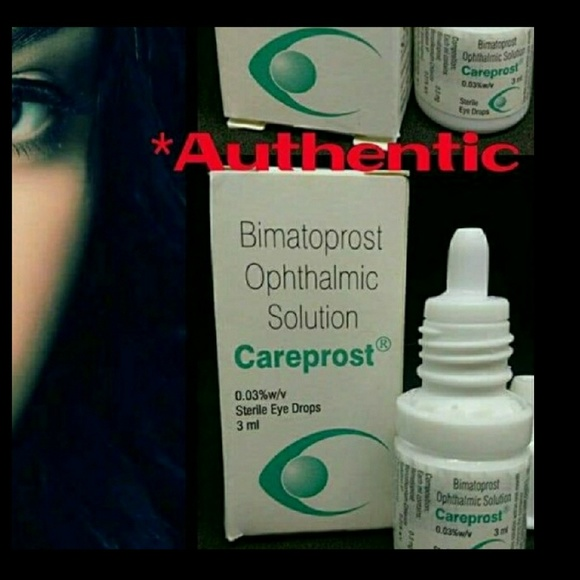 Careprost Makeup 1 Box Eyelash Growth Serum Poshmark